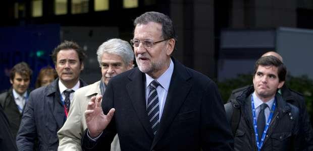 Así explica Rajoy su ausencia en los debates electorales