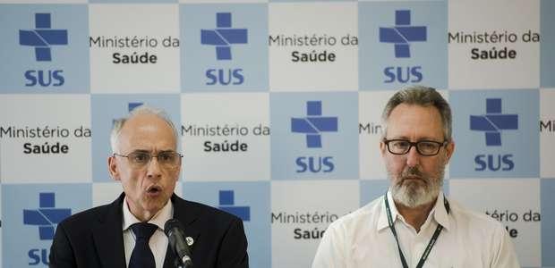 Brasil tem 1.248 casos de microcefalia e vê relação com zika
