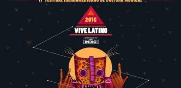 Café Tacvba, Bunbury y Vicentico encabezan Vive Latino 2016