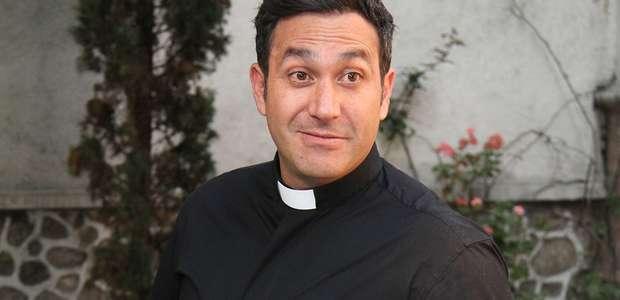 Alejandro Ibarra lamenta despedirse de 'El padre Vicente'