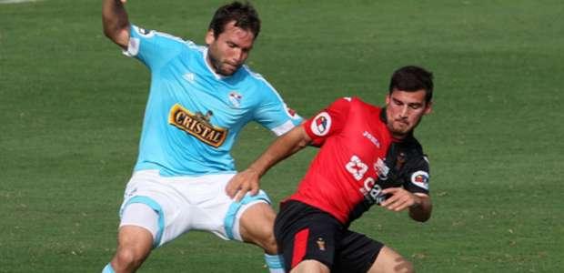 Cristal vence 2-1 a Melgar: mira los goles de la revancha