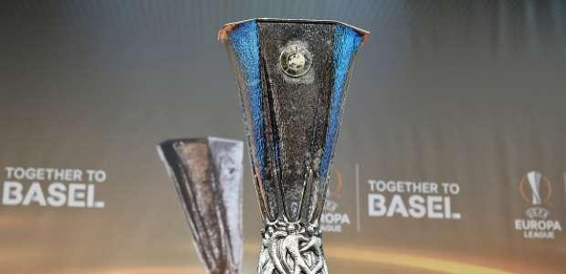 Así quedan los dieciseisavos de final de la Europa League