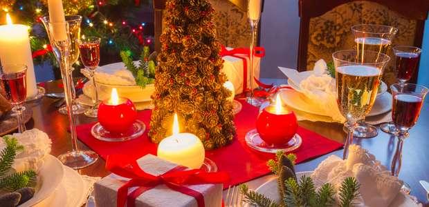 Ceia de Natal está 10% mais cara que no ano passado