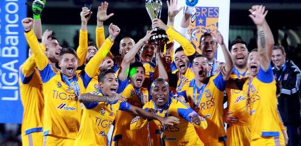 Calendario de Jornada 1 del Torneo de Clausura 2016 Liga MX