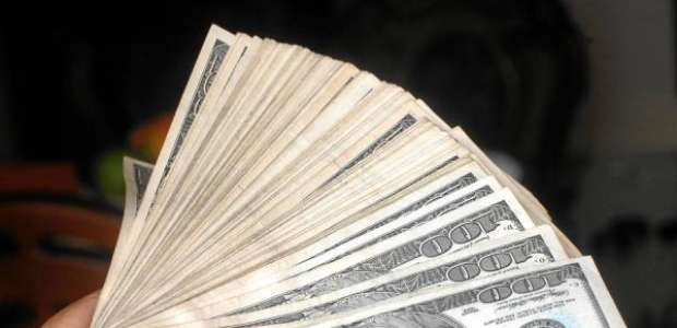 Precio del dólar hoy en México, 25 de Octubre de 2016