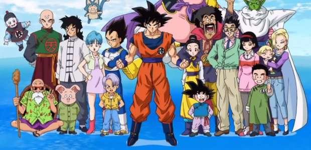 Revelan fecha de estreno de Dragon Ball Super en México