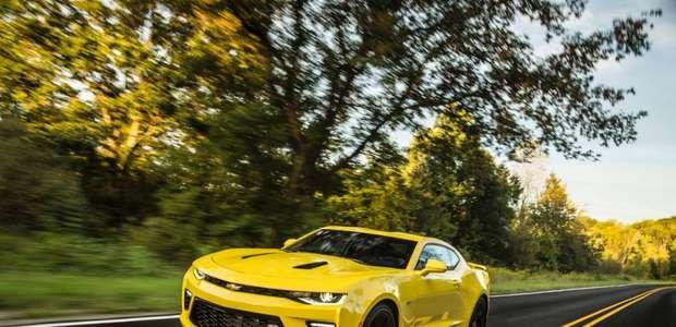 Chevrolet Lanzamientos Fotos Y V 237 Deos De Los Mejores Autos Y Carros Terra Eeuu