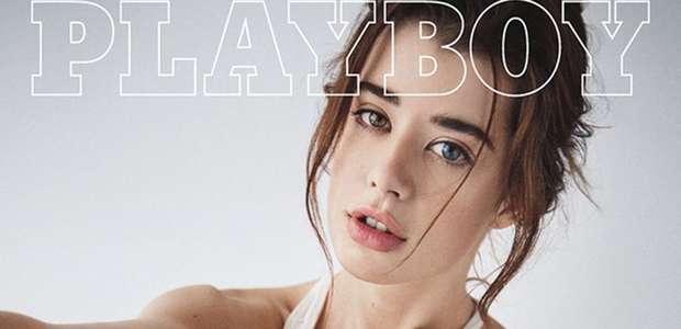 Sarah McDaniel protagoniza el número sin desnudos de Playboy