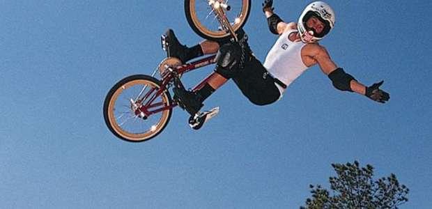 Muere Dave Mirra, leyenda del BMX, a los 41 años