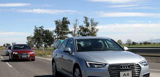 El nuevo Audi A4 arriba a México
