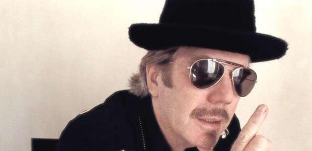 Dan Hicks, fundador do The Hot Licks, morre aos 74 anos