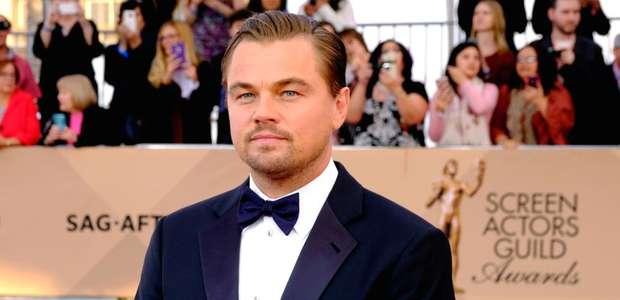 Fans de Leonardo Dicaprio donan oro para hacerle un 'Oscar'