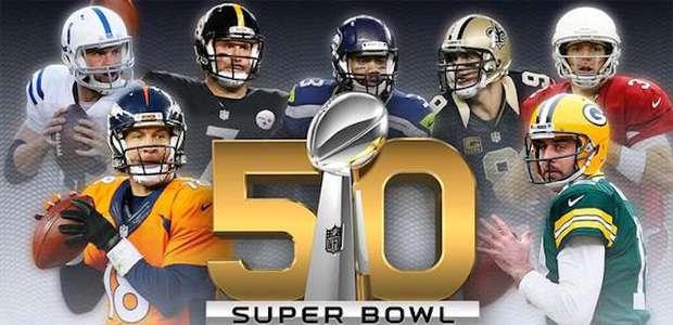 Hoy se desarrollará el Super Bowl 50