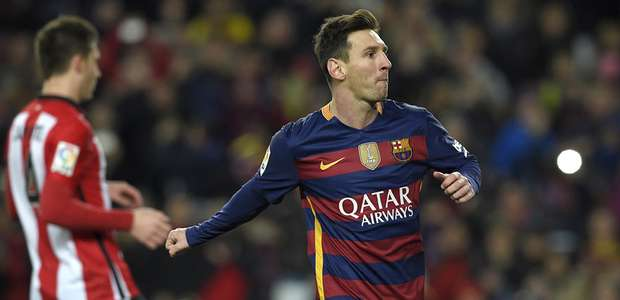 Messi vai passar por cirurgia renal, diz jornal