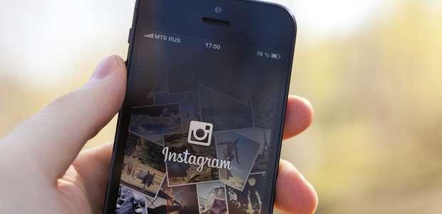 Instagram lanza soporte multi-cuenta