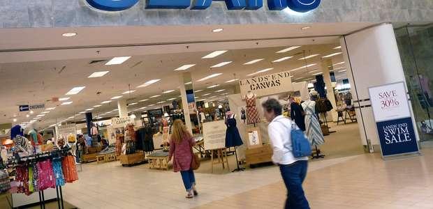 Sears adelantará cierre de tiendas tras temporada difícil