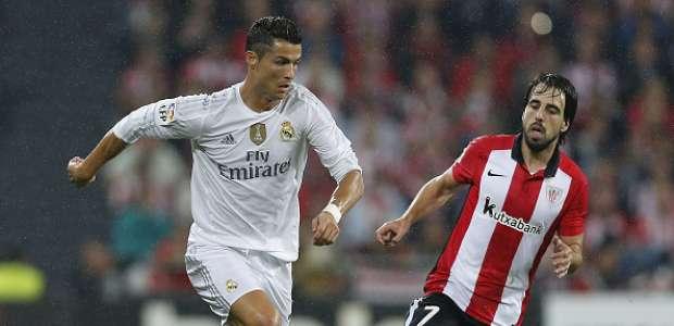 ¿A qué hora juega Real Madrid vs Athletic Bilbao?