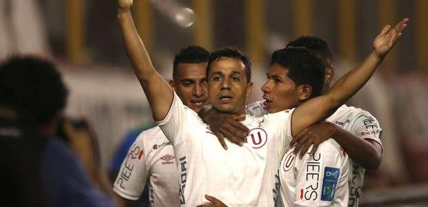 Universitario: con Guastavino y Ruidíaz, este será el once
