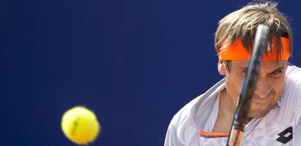 Argentina: Ferrer y Cuevas a cuartos de final