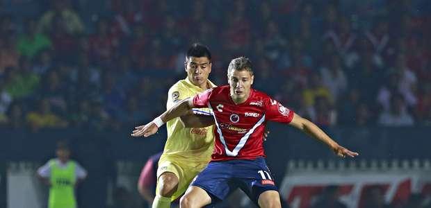EN VIVO: América vs Veracruz, hoy miércoles por los ...