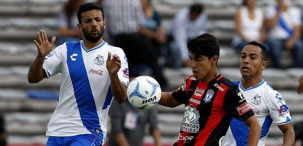 A qué hora juega Pachuca vs Puebla, Clausura 2016