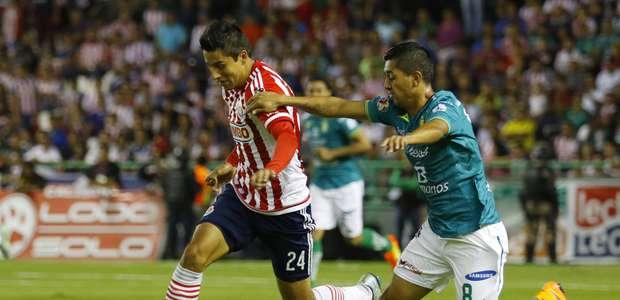 A qué ahora juega Guadalajara vs León, Clausura 2016