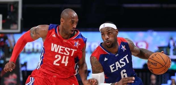 A qué hora es el Juego de Estrellas de la NBA