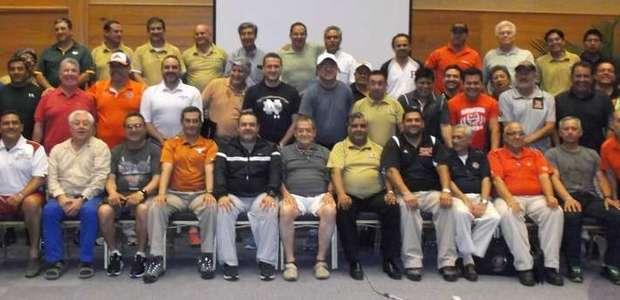 Arranca la Asamblea General 2016 de la ONEFA en Huatulco