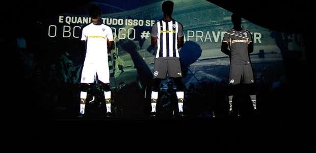 Botafogo fecha acordo para ter nova fornecedora de ...