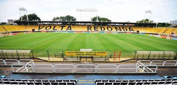 Com histórico invejável no Raulino, Botafogo encara Resende