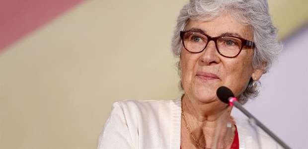 Muere Muriel Casals, diputada de JxSí