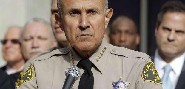 Grabación revela mentiras de ex jefe policial de LA a fiscal