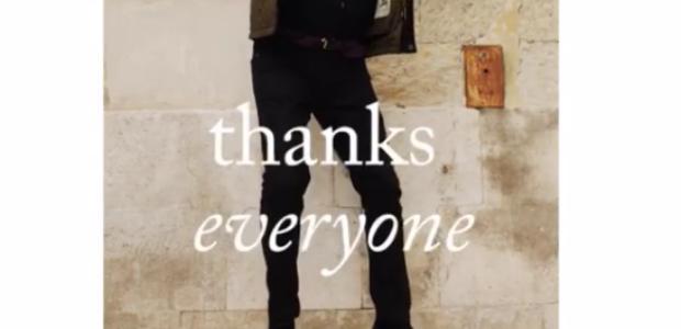 Instagram: Mario Testino celebra 2 millones de seguidores