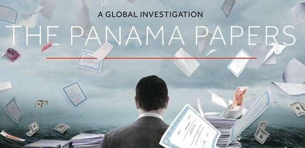 Netflix hará una película sobre 'Los Papeles de Panamá'
