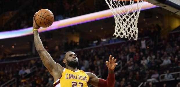 Astro da NBA, LeBron James será protagonista de Space Jam 2