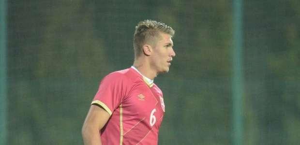 Lyanco, do São Paulo, é convocado para seleção sub-21 da ...