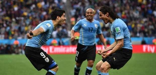 Uruguai, Paraguai e Peru também divulgaram pré-lista ...