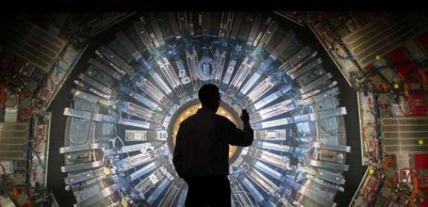 Una comadreja estropea el Gran Colisionador de Hadrones