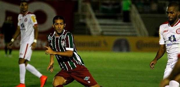Pierre fala em reforços e acredita em Fluminense forte ...