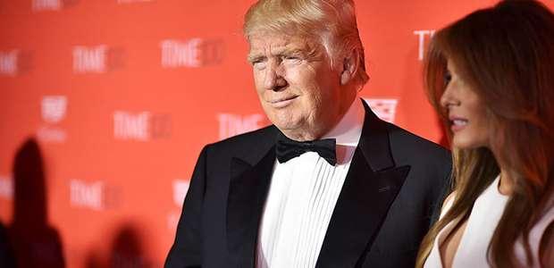 'The Daily Show' crea rap inspirado en Donald Trump