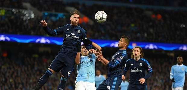 ¿A qué hora se juega el Real Madrid - Manchester City?