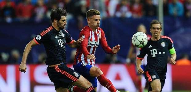¿A qué hora se juega el Bayern - Atlético de Champions?