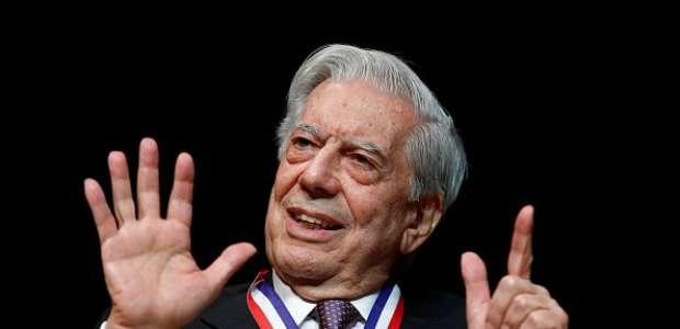 Twitter 'mata' a Vargas Llosa, así fue su falsa muerte