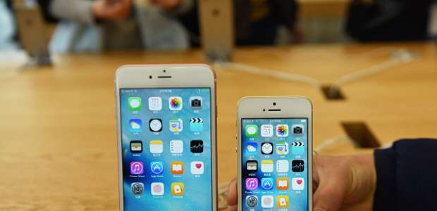 Apple pierde la exclusividad de la marca 'iPhone' en China
