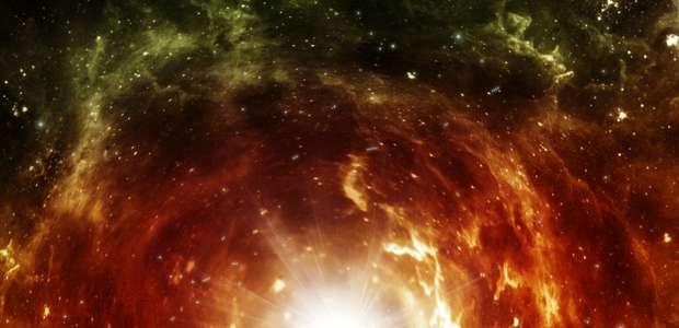 Hallan un agujero negro de tamaño de 3.000 millones de soles