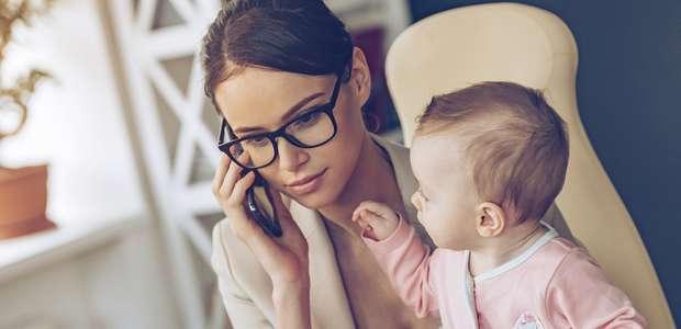Regalos tecnológicos para una mamá moderna