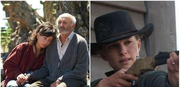 Drama y acción en los estrenos de cine de la semana