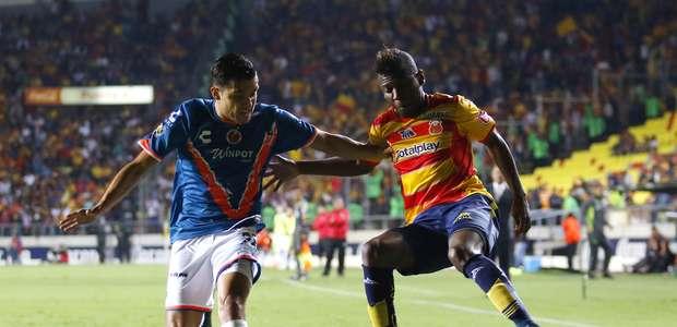 ¿A qué hora Veracruz vs Morelia? Clausura 2016