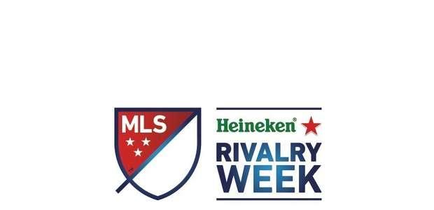Arranca la segunda edición de la MLS Heineken® Rivalry ...