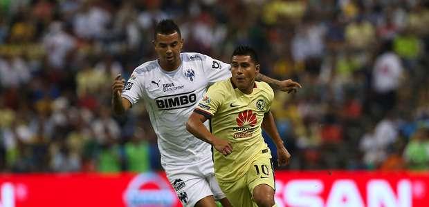 ¿A qué hora juega Monterrey vs América? Semifinal de ...